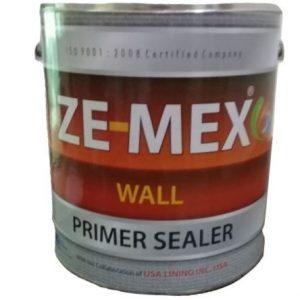 ZE-MEX Wall Sealer