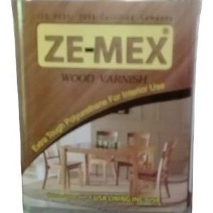 ZE-MEX Varnish