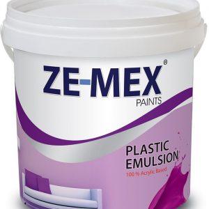 ZE-MEX Plastic Emulsion
