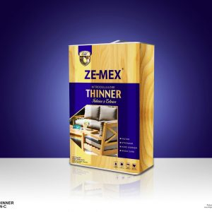 ZE-MEX NC Thinner