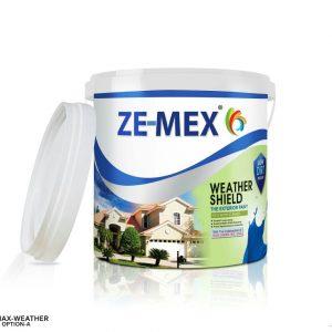 ZE-MEX Weather Shield