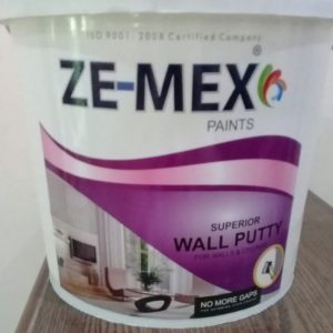 ZE-MEX Wall Putty/Filling